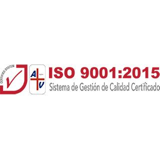 ISO Certificación